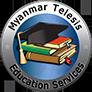 Myanmar Telesis Logo